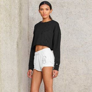 FIERCE PULLOVER- TOP AND BOTTOM SET